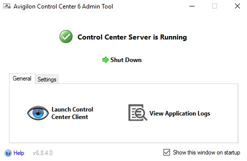 Adding TCIV ONVIF camera to Avigilon Control Center